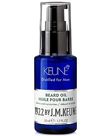 Keune 1922 By J.M. Keune Beard Oil, 1.7-oz., from PUREBEAUTY Salon & Spa