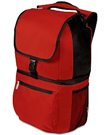 Oniva™ by Picnic Time Zuma Red Backpack Cooler