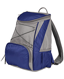 Picnic Time PTX Blue Backpack Cooler