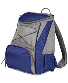 Oniva™ by Picnic Time PTX Blue Backpack Cooler