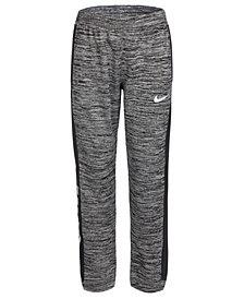 Nike Little Boys Elite Stripe Pants