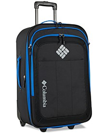 """Summit Point 24"""" Check-In Luggage"""