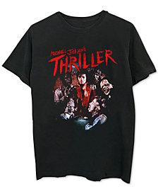 Michael Jackson Thriller Men's Graphic T-Shirt