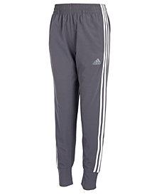 adidas Big Boys Essential Wind Pants