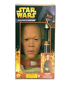 Star Wars Ep3-Mace Windu Boys Costume Boxset