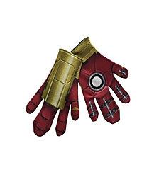 Marvel Avengers Infinity War Kids Hulkbuster Gloves