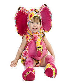 Isabella The Elephant Toddler Girls Costume