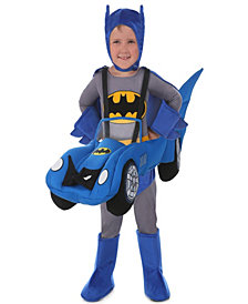 Batman Ride-In Batmobile Big Boys Costume