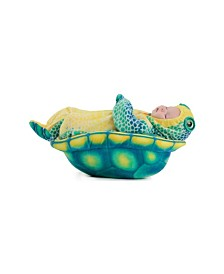 Anne Geddes Sea Turtle Baby Costume