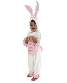 Zoey The Bunny Toddler Girls Costume