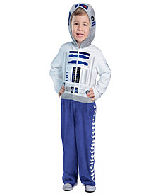 Classic Star Wars Premium Toddler R2D2