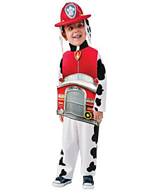 Paw Patrol Marshall Deluxe Toddler Boys Costume