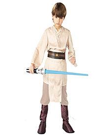 Star Wars Jedi Deluxe Boys Costume