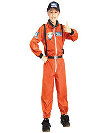 Astronaut Boys Costume