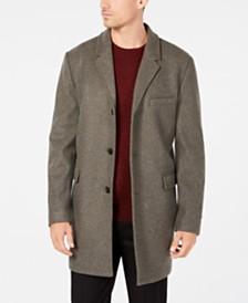 Michael Kors Men's Slim-Fit Topcoat