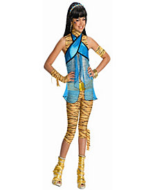 Monster High - Cleo de Nile Girls Costume