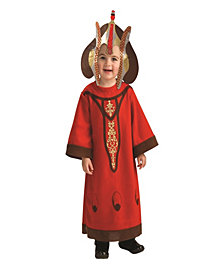 Star Wars Queen Amidala Toddler Girls Costume