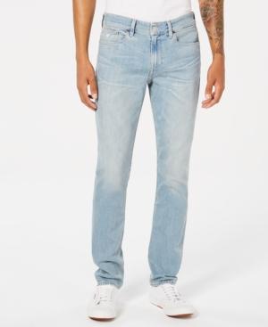 1de4785e8e85e Guess Men S Slim-Fit Jeans In Waterway