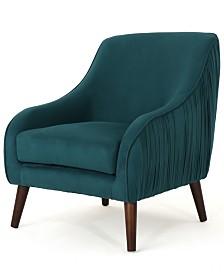 Chelsea Club Chair, Quick Ship
