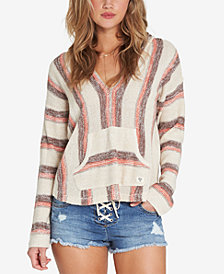 Billabong Juniors' Striped Baja Top