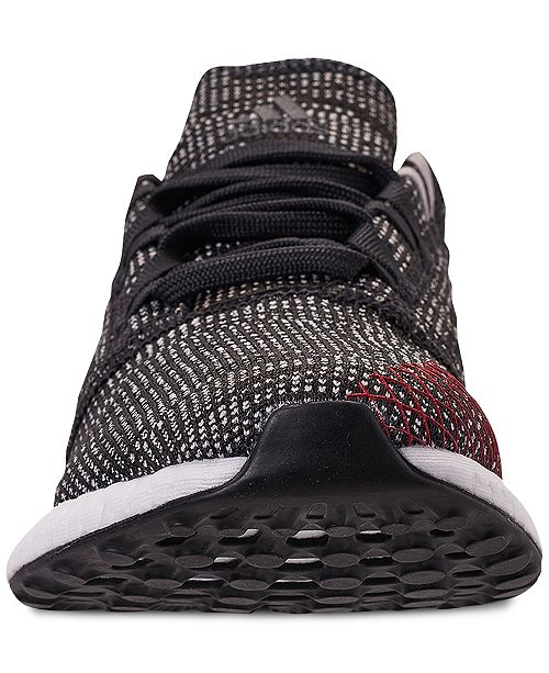 b11169d1080b5 ... adidas Boys  PureBOOST GO Running Sneakers from Finish Line ...