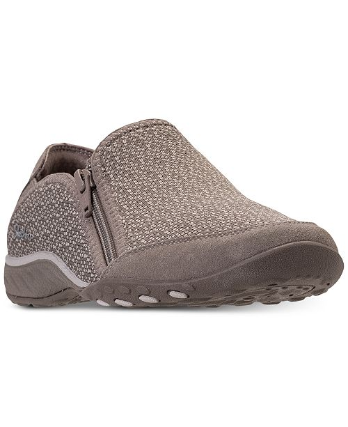 Relaxed Skechers Quiet Women's Easy FitBreathe Tude Athletic KJ1lFcuT3