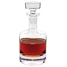 Badash Crystal Como 28 oz. Decanter