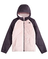 3dbba3229db The North Face Little   Big Girls Periscope Jacket