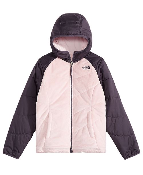 48684889c7 The North Face Little   Big Girls Periscope Jacket   Reviews - Coats ...
