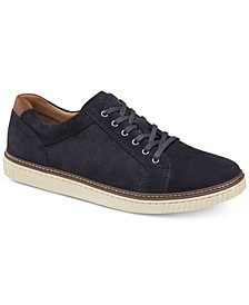Johnston & Murphy Men's Walden Lace-to-Toe Sneakers