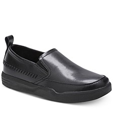 Toddler, Little & Big Boys Lazy Genius Slip-On Shoes