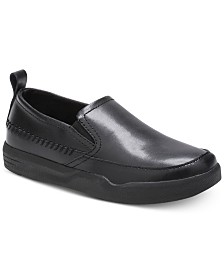 Hush Puppies Toddler, Little & Big Boys Lazy Genius Slip-On Shoes