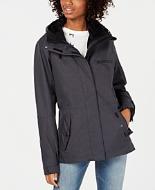 Juniors' 3-In-1 Jetty Jacket