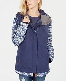 Juniors' Cedar Snow Jacket