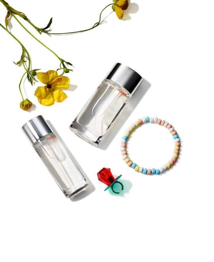 Clinique Happy Body Cream, 6.7 fl oz & Reviews - Skin Care - Beauty - Macy's