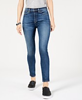 1731c34e0cd3 Hudson Jeans Barbara Side-Striped Skinny Jeans