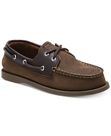 Sperry Toddler & Little Boy Boat Shoes