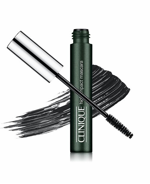ceee981859f Clinique High Impact Mascara, 0.28 oz & Reviews - Makeup - Beauty ...