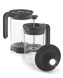 Hotel Collection 3-In-1 Coffee Brewer, Created for Macy's