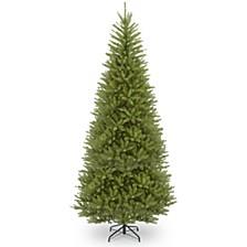 National Tree 12' Dunhill Fir Slim Tree