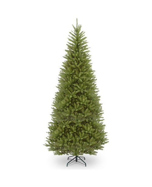 National Tree Company National Tree 12' Dunhill Fir Slim Tree