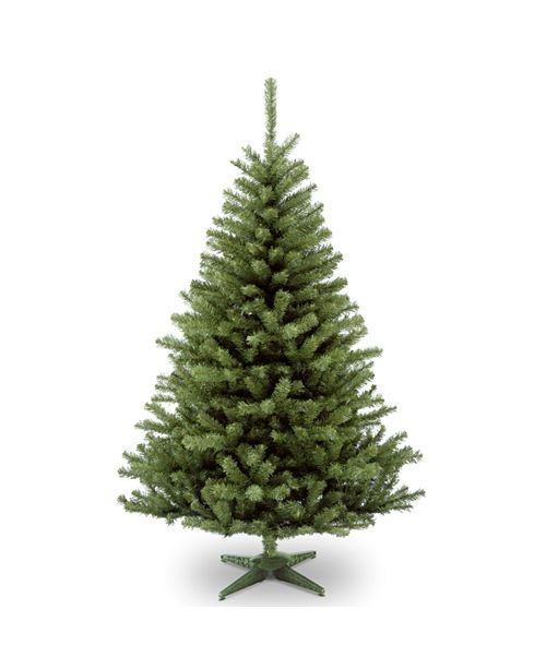 National Tree Company National Tree 6' Kincaid Spruce Tree