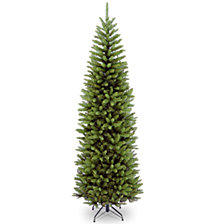 National Tree 7' Kingswood Fir Pencil Tree