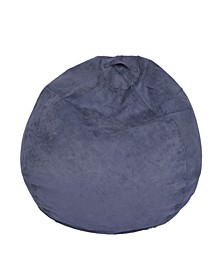 Micro-suede Bean Bag Chair