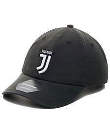 Fan Ink Juventus Fi Dad Strapback Cap