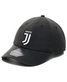 Fan Ink Juventus Fi Dad Strapback Cap