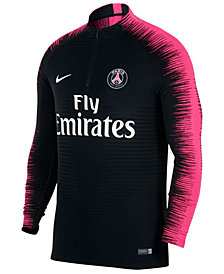 Nike Paris Men's Saint-Germain Club Team Vapor Knit Strike Drill Top