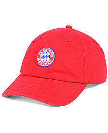 Fan Ink Bayern Munich Fi Dad Strapback Cap