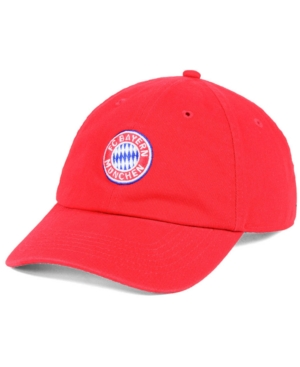 Bayern Munich Fi Dad Strapback Cap