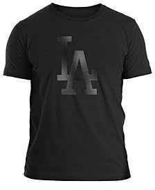 Outerstuff Los Angeles Dodgers Tonal T-Shirt, Big Boys (8-20)
